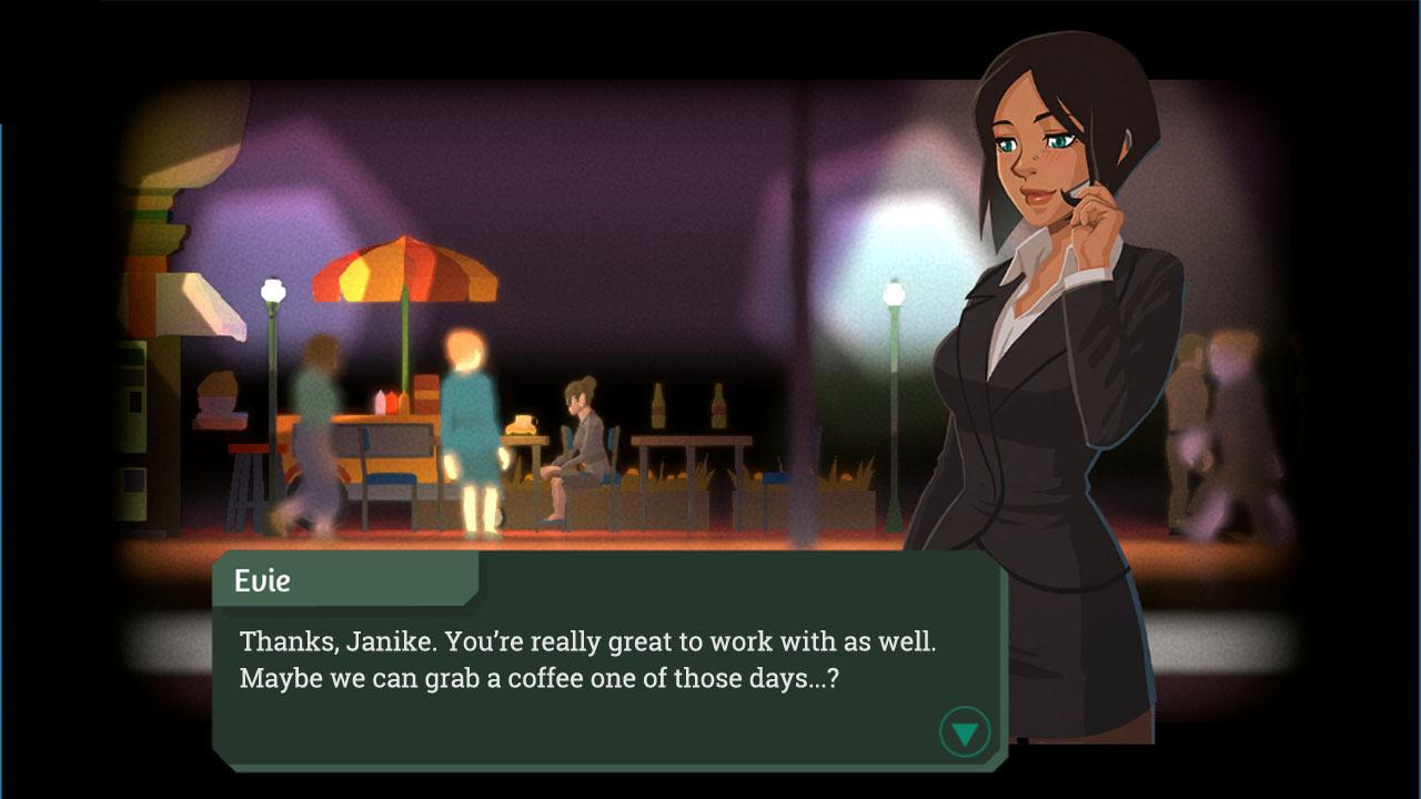 Headliner: NoviNews Gameplay Screenshot