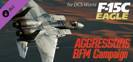 F-15C: Aggressors BFM Campaign on Steam
