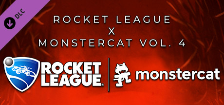 Rocket League x Monstercat Vol. 4