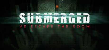 Submerged: VR Escape the Room cover art