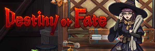 【简中】命运之幽(Destiny or Fate)【正式版】 - 第5张  | OGS游戏屋