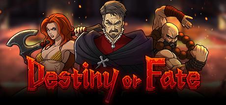 Destiny or Fate Capa