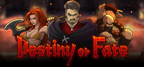 Destiny or Fate on Steam
