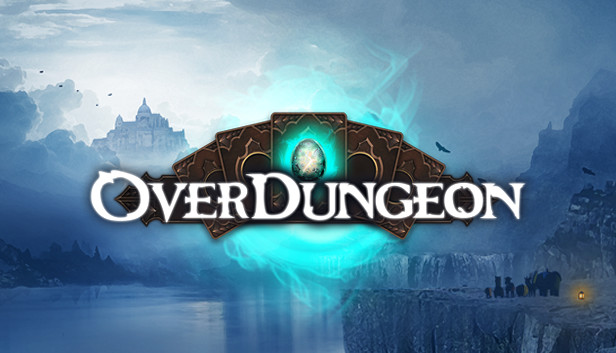 Overdungeon on Steam
