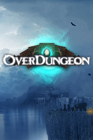 Overdungeon 超载地牢 poster image on Steam Backlog