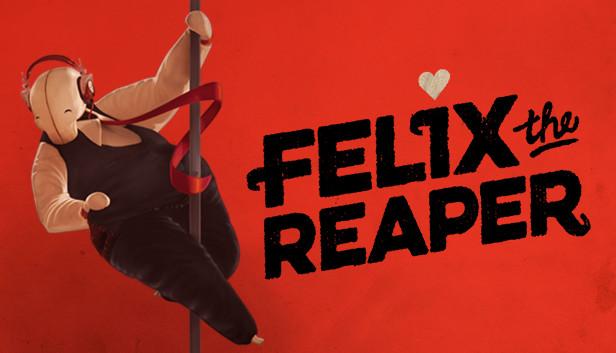 Felix The Reaper on Steam
