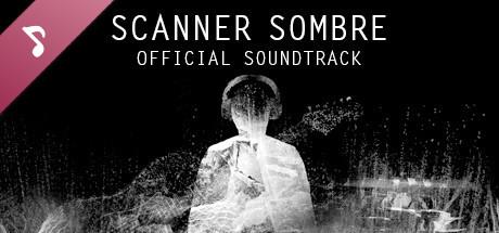 Scanner Sombre Original Soundtrack cover art
