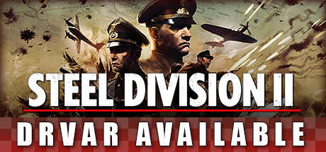 Steel Division 2 on Steam