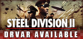 Steel Division II