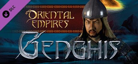Oriental Empires Genghis Capa