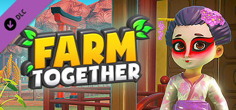 Farm Together Wasabi-PLAZA