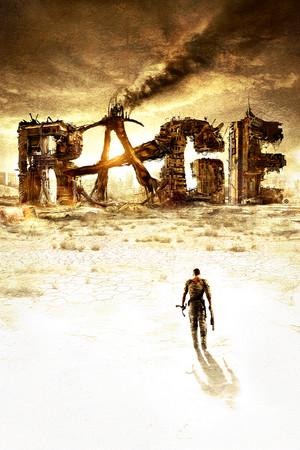 RAGE poster image on Steam Backlog
