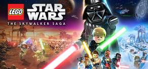 LEGO® Star Wars™: The Skywalker Saga
