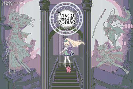 【JN】处女座VS黄道十二宫(Virgo Versus The Zodiac) - 第2张  | OGS游戏屋