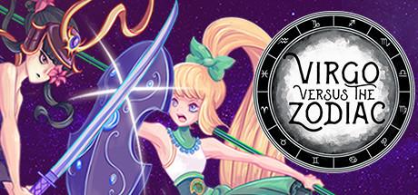 Virgo Versus The Zodiac Capa