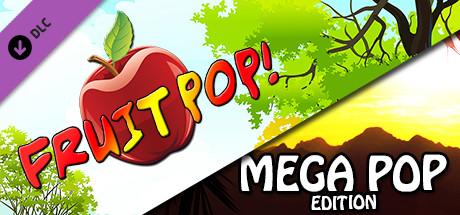 Fruit Pop: Mega Pop Edition
