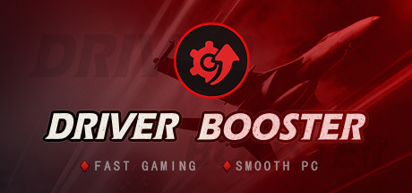 Driver booster 2.1