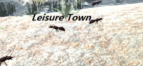 Leisure Town cover art