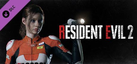 RESIDENT EVIL 2 - Claire Costume: Elza Walker