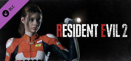 RESIDENT EVIL 2 - Claire Costume: Elza Walker on Steam
