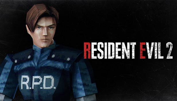 Download Resident Evil 2 Leon Costume 98
