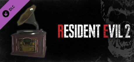 RESIDENT EVIL 2 - Original Ver. Soundtrack Swap