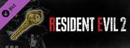 RESIDENT EVIL 2 - All In-game Rewards Unlock