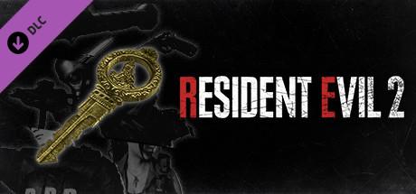 Купить RESIDENT EVIL 2 - All In-game Rewards Unlock (DLC)