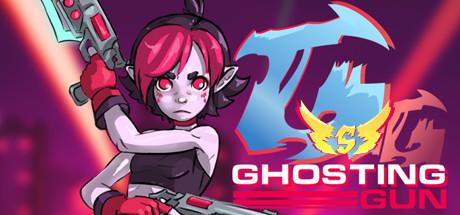 Сэкономьте 40% при покупке Ghosting Gun S в Steam