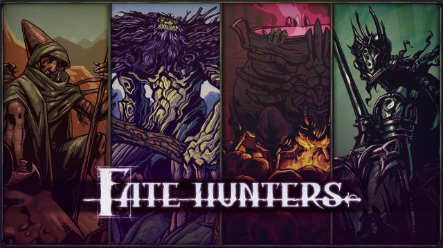 【简中】命运猎人(Fate Hunters) - 第2张  | OGS游戏屋