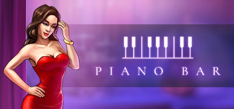Piano Bar cover art