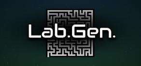 Lab.Gen. cover art