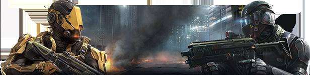 Modern Combat 5 on Steam
