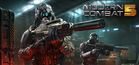Modern Combat 5 on Steam