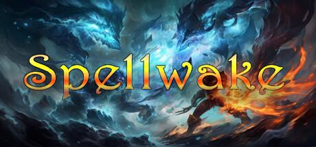 Spellwake · AppID: 921070 · Steam Database