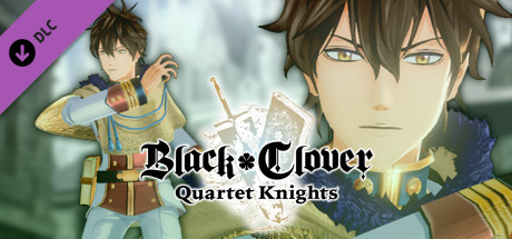 BLACK CLOVER: QUARTET KNIGHTS Yuno's Outfit