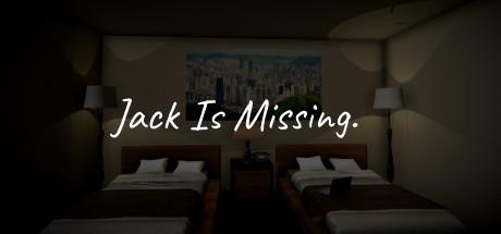 Jack Is Missing