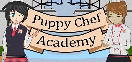 Puppy Chef Academy