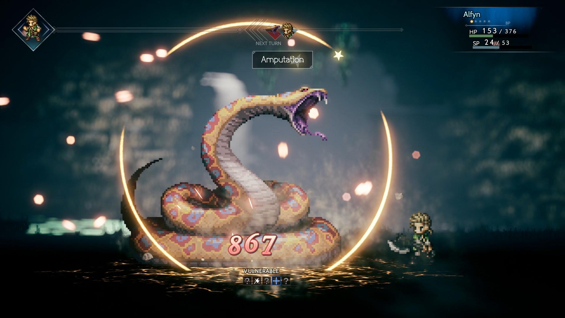 Octopath Traveler [2019|Eng|Multi8]