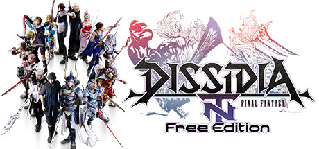 DISSIDIA FINAL FANTASY NT Free Edition