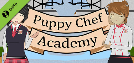 Puppy Chef Academy Demo