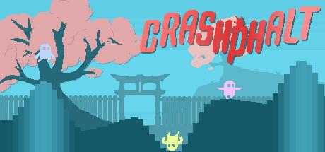 Crashphalt cover art