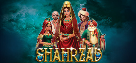 Shahrzad - The Storyteller