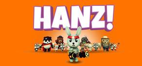HANZ! cover art