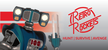 Retro Rockets title thumbnail