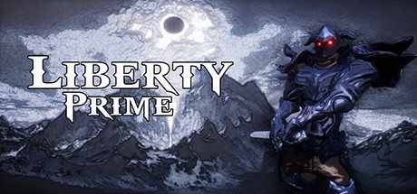 Liberty Prime on Steam