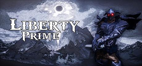 Liberty Prime Capa