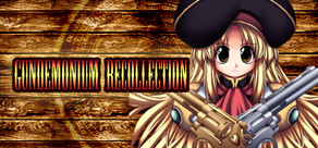 Gundemonium Recollection cover art
