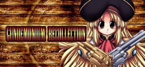 Gundemonium Recollection cover art