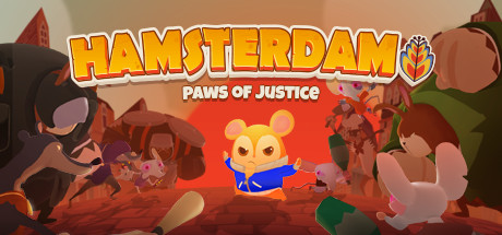 Hamsterdam: